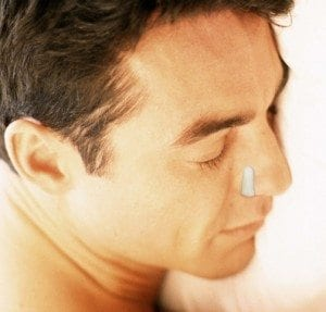 Sinus Cones remedy sinus infections and relieve nasal sinus congestion while you sleep